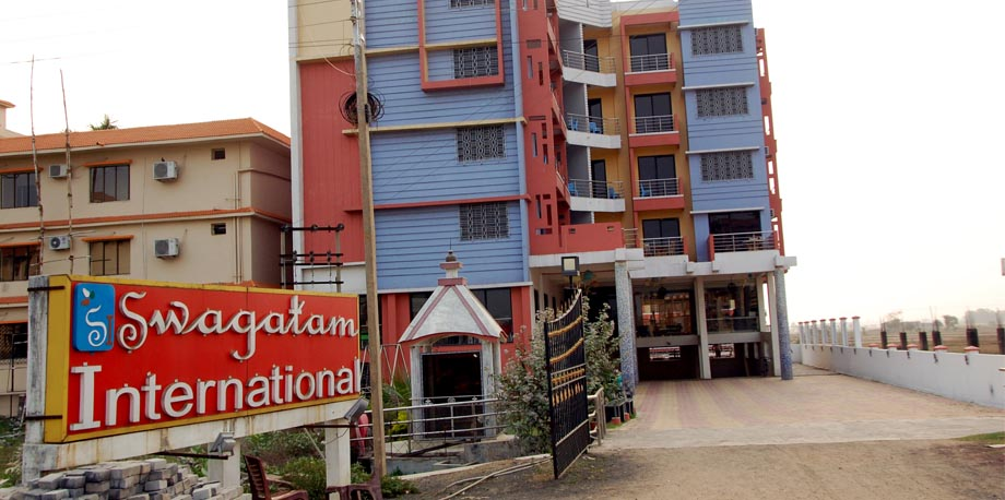 Swagatam International, Tarapith